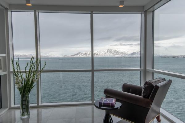 Íbúðarhúsnæði í  Reykjavík 101-02