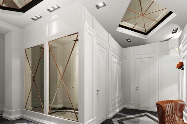 Atelier architects Boston